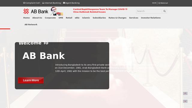 AB-Bank API koppeling