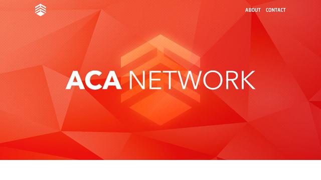 ACA-Network API koppeling