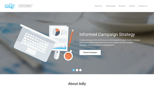 Adly API koppeling