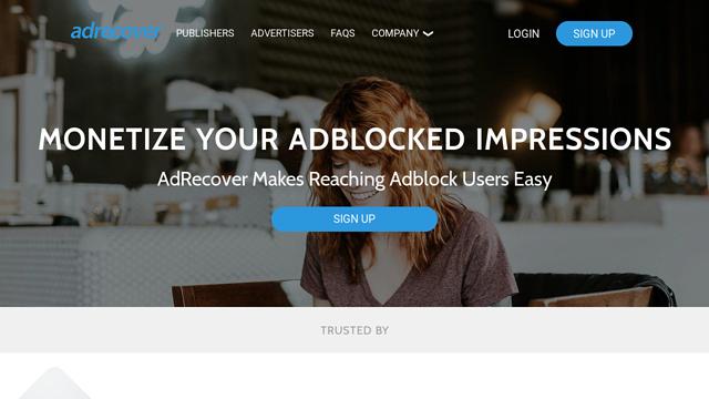 Adrecover API koppeling