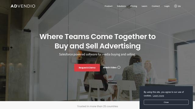 ADvendio API koppeling