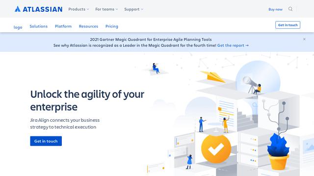 AgileCraft API koppeling