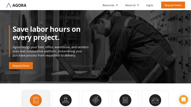 Agora-Systems API koppeling