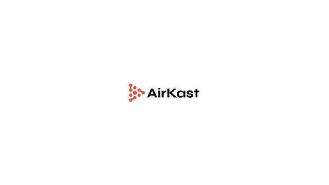 AirKast API koppeling