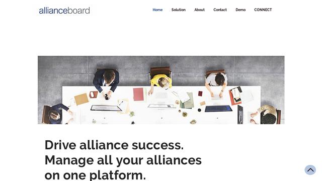 allianceboard API koppeling