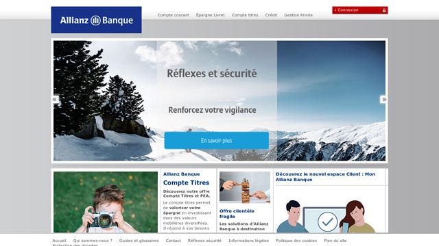 Allianz-Banque API koppeling