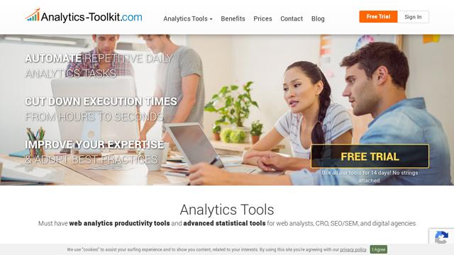 Analytics-Toolkit API koppeling