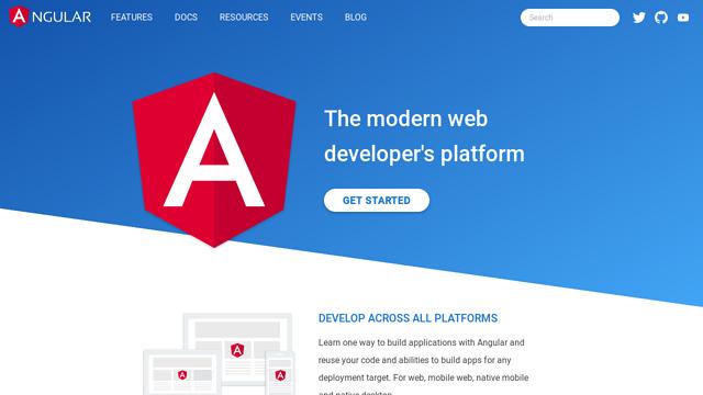 Angular API koppeling