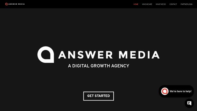 Answer-Media API koppeling