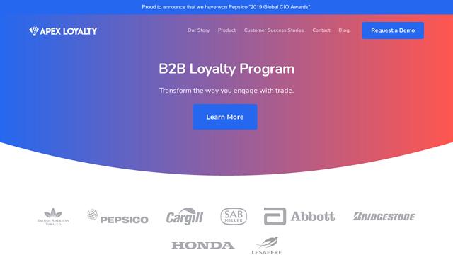 Apex-Loyalty API koppeling