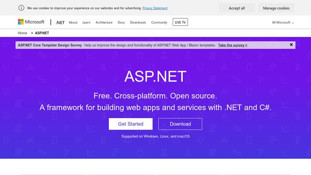 ASP.NET API koppeling