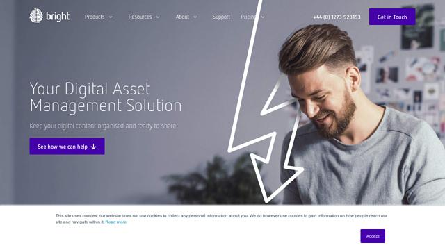 Asset-Bank API koppeling
