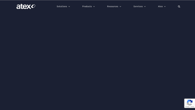Atex API koppeling