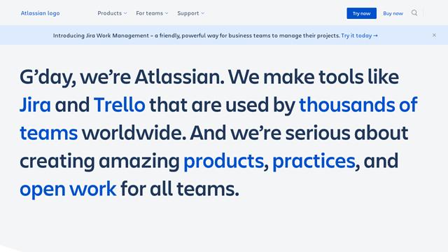 Atlassian API koppeling