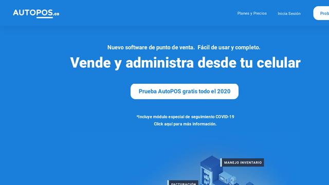 AutoPOS API koppeling