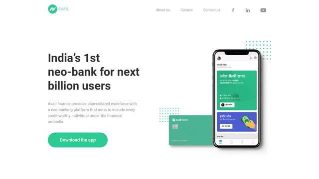 Avail-Finance API koppeling