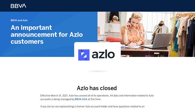 Azlo API koppeling