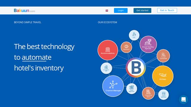 Bakuun.com API koppeling