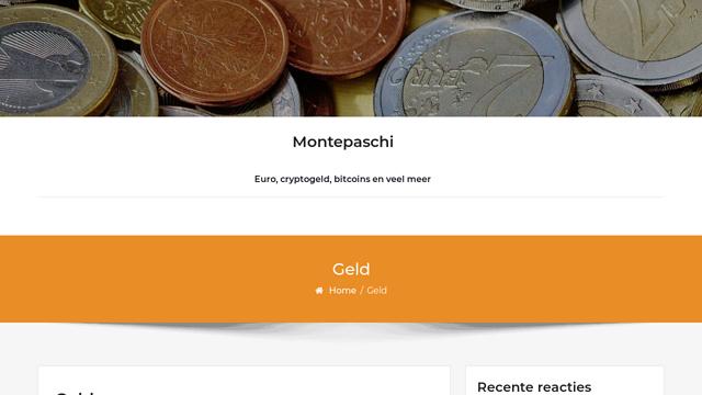 Banca-Monte-Paschi-Belgio API koppeling