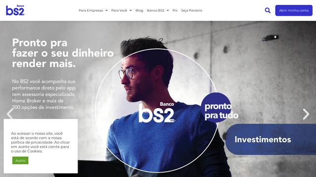 Banco-BS2 API koppeling