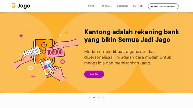 Bank-Jago API koppeling