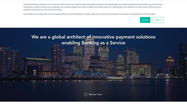 Bankable API koppeling