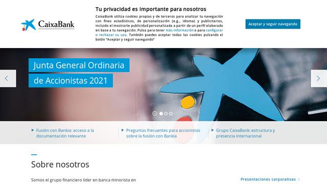 Bankia API koppeling