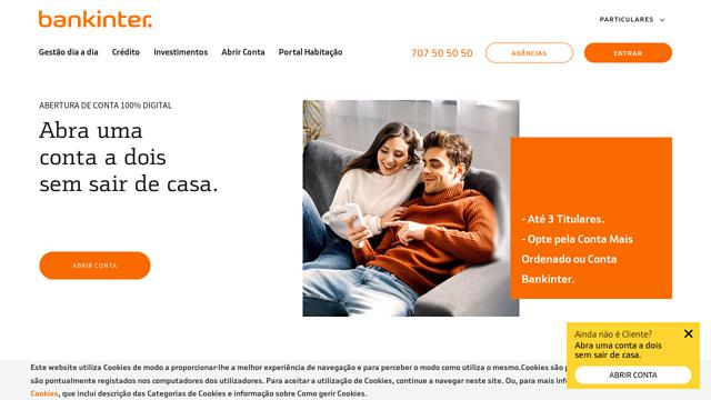 Bankinter API koppeling