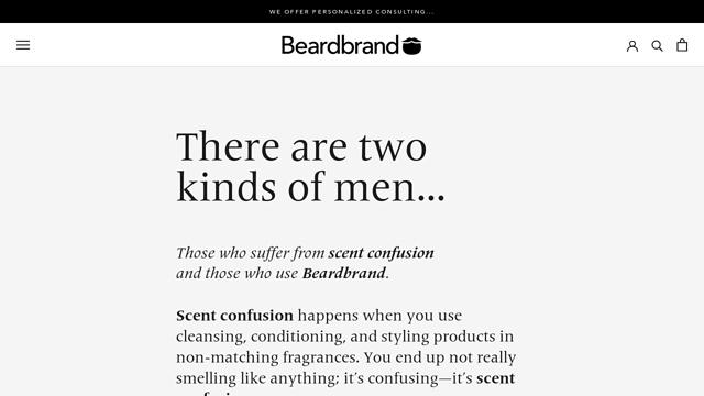 Beardbrand API koppeling