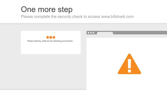 BILLSHARK API koppeling
