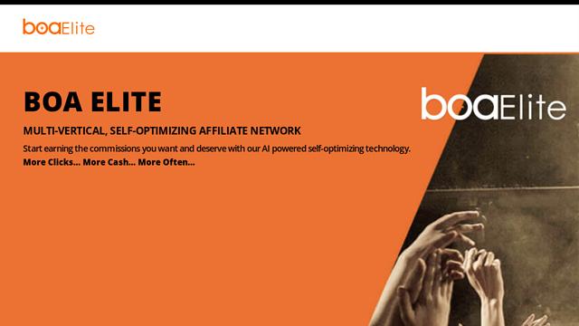 boaelite API koppeling