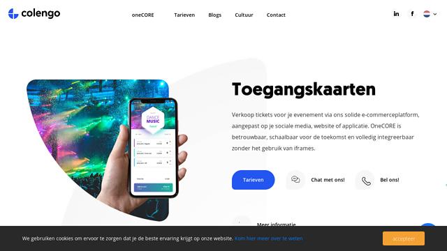 bookingApp API koppeling