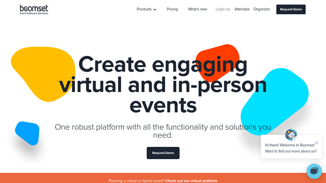 Boomset API koppeling