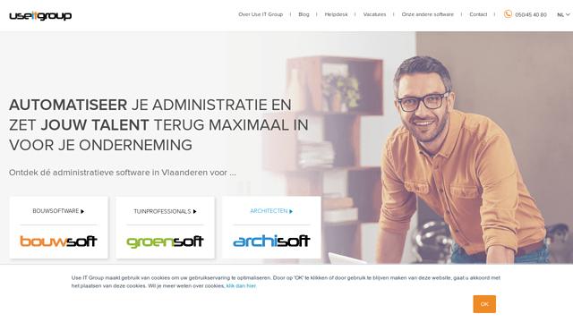 Bouwsoft,-Groensoft-&-Archisoft API koppeling