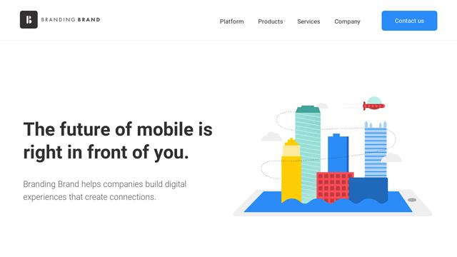 Branding-Brand API koppeling