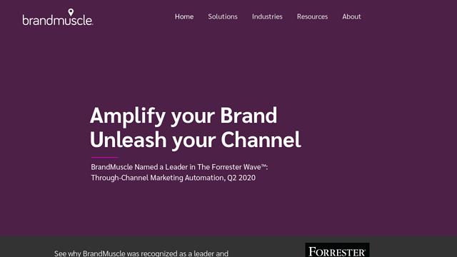 Brandmuscle API koppeling
