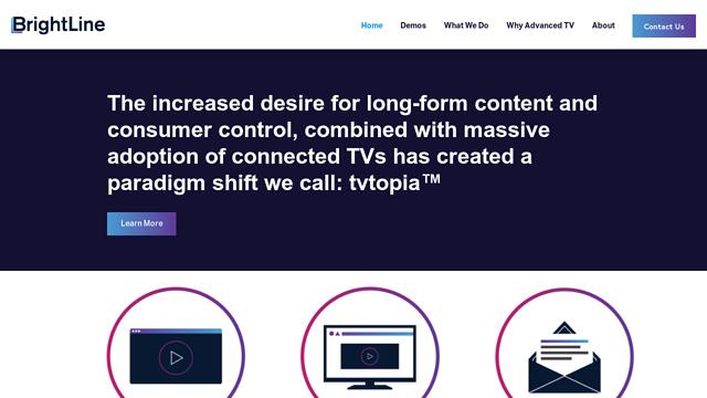 Brightline API koppeling