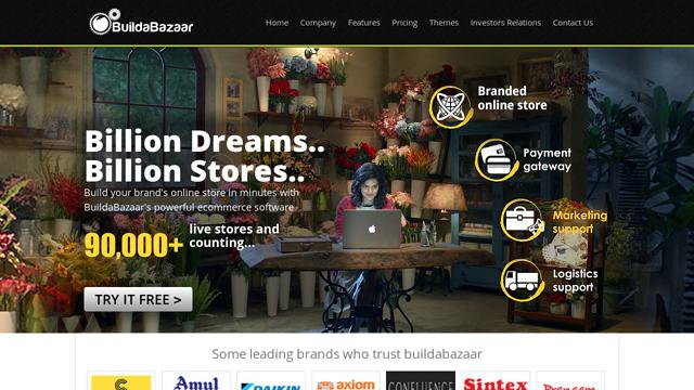 buildabazaar API koppeling