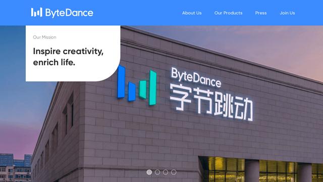 ByteDance API koppeling