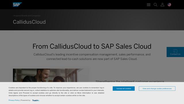 CallidusCloud API koppeling