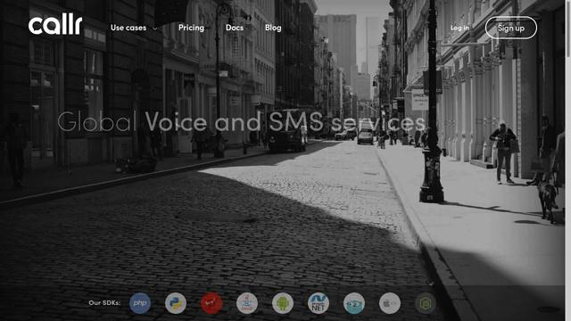 Callr API koppeling