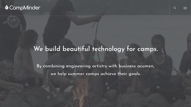 CampMinder API koppeling