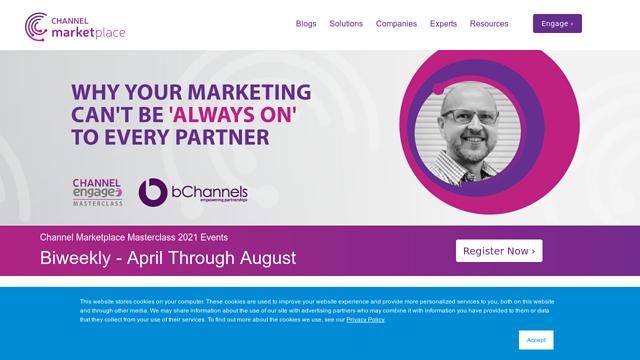 Channel-Marketplace API koppeling