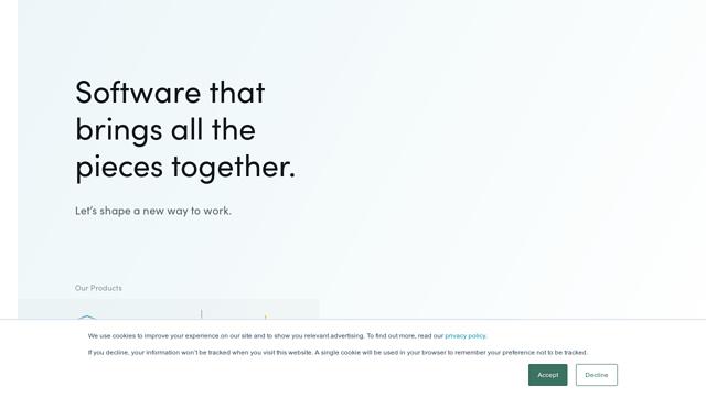 ChartIQ API koppeling