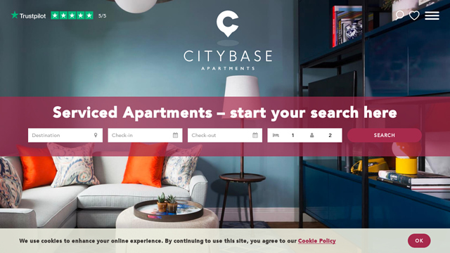 Citybase-Apartments API koppeling