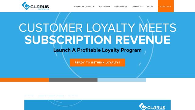 ClarusCommerce API koppeling