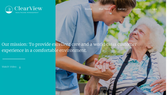 ClearView-Healthcare-Management API koppeling