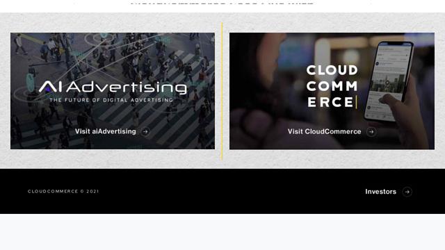 Cloud-Commerce API koppeling