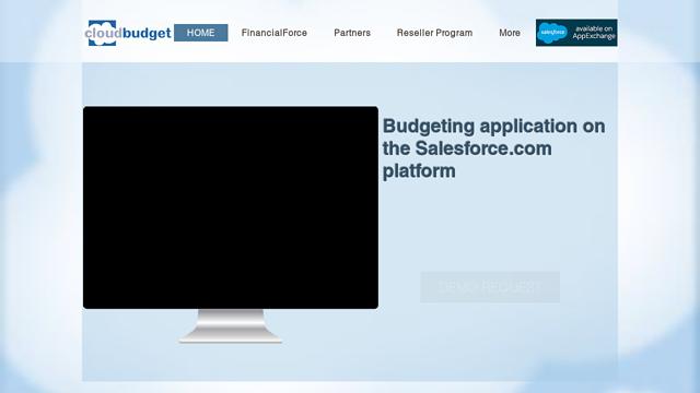 CloudBudget API koppeling