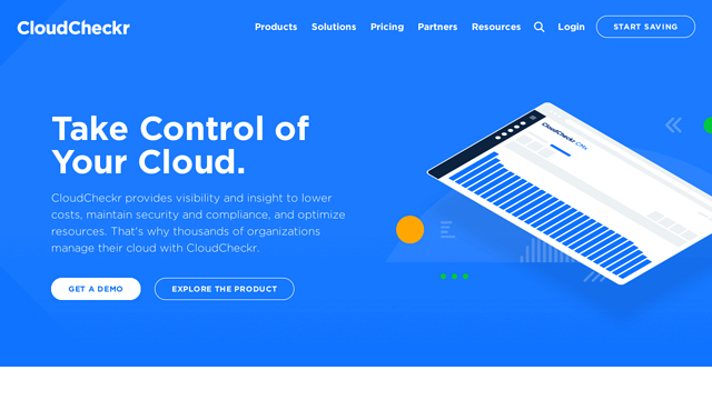 CloudCheckr API koppeling